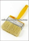 Good bristle paint brush with wooden handle