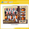 Hot Sell Family Funny paly set Kitchen Set OC0143001