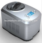 2.0 Liters All Stainless Steel Automatic Home Use Ice Cream Maker Ice Cream Machine Ready Time 30 Minutes ICE-2010
