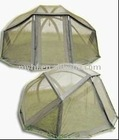 T003M SUPPORTER BROLLY MESH TENT