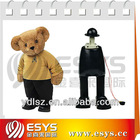 sound and motion module for teddy bear plush toy