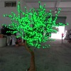 DongYu Lighting Model:DY-FZ001 led simulation cherry tree light color with green