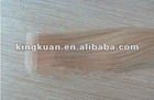 hot sale high quality 100%indian human hair weft