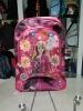 2012 hot sale new fashion cartoon school bags for little girls