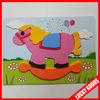 cartoon kids 3d sticker