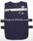 cotton safety vest