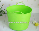 Plastic Basins with Various Specifications and Colors