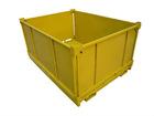 warehouse storage steel pallet