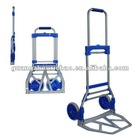 logistic trolley/warehouse trolley/logistic cart