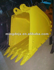PC300/360 excavator rock bucket