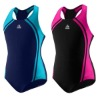 Sport Splice Children Swimsuit
