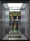 Complete elevator