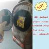 Sound Activated Equalizer EL Backpack/ LED Bag