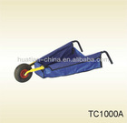 powder coating,Pb-free and UV resistance,garden tool cart TC1000A