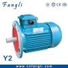 Y2 series three phase induction motor / electric motor 5.5kw