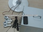 5000W grid-tie Solar Home System