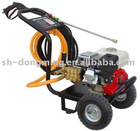 PSI/MPa petrol engine powered high pressure washer
