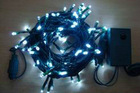 Cheap Clear White Bulbs Mini Christmas LED Lights