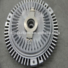sprinter viscous fan clutch