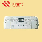 RGB DMX Controller/Decoder LED Controller