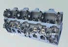 Top quality head cylinder for Peugeot XUD7/405 CNG
