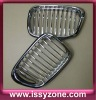 Front Center Grille chrome 01 02 03 E39 525i 530i 540i