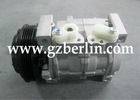 10S13C auto compressor for SUZUKI GRAND VITARA