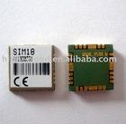 GPS module SIM18