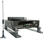 4CH 3G Mobile DVR for Bus, Taxi,Police cars