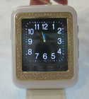 "AK09+ watch cellphone,1.3MP camera MP3MP4 Bluetooth FM radio 1.44"" full touch screen"