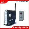 2.4Ghz SD card wireless DVR