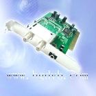HG DVB-S PCI8002 pci card