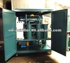 Transformer Oil Purifier ZYD Series