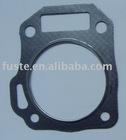 Cylinder Head Gasket heat resistant rubber gasket
