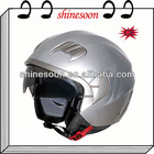 ECE standard NEW ABS Motorcycle helmet/Open face helmet