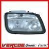 HEAD LIGHT FOR BENZ ACTROS MP2 OE NO.9438200161 L