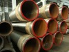 A335 GR P11 Alloy ANSI B16.25 steel Pipes