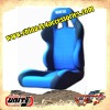 R-S-sport racing seat