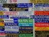 Bumper Sticker Vinyl sticker car sticker adhesive sticker magnet sticker