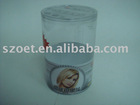 cosmetic plastic tube with customized in any designs