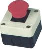 pushbutton control box