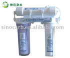 drinking water filter system(SN/D-E)