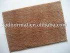 Microfiber rugs Bath rugs