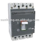 SGT1 Moulded Case Circuit Breaker (MCCB)