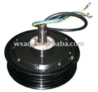 electric car hub motor 48v2.5kw