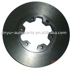 Brake disc, Rotor Brake Disc For NISSAN URVAN E25 N/M