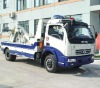 JAC Chassis Road Wrecker