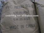 PVC Resin SG5 (factory)