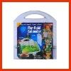 Plastic Flat Fold Colander