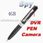 Mp9 Pen camera !! Mp9,640*480 Avi,mini camera, gum camera , mini dvr,pen recorder,mini dvr camera